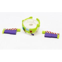 Skafandr Buzze s křídly, LEGO Minifig Toy Story Buzz jet minipack