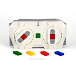 Bluetooth dálkový ovladač - LEGO® Power Function 2.0
