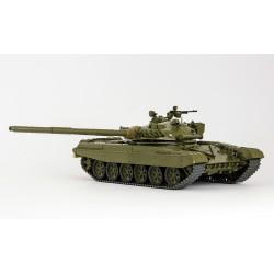 1979 Tank T 72A − ČSLA a Armáda ČR − SSM 1:43