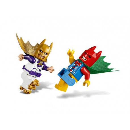 Disko Batman & Batmanovy slzy, LEGO Batman Movie 30607