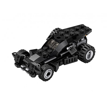 Batmobil, LEGO Batman Movie 30607