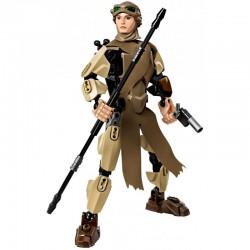 Rey, LEGO Star Wars 75113