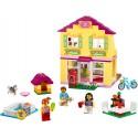 Rodinný domek, LEGO Juniors 10686