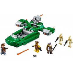 Flash Speeder™, LEGO Star Wars 75091