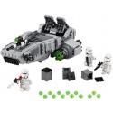 Bojová loď First Order Snowspeeder, LEGO Star Wars 75100