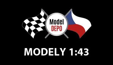 Modely značky Model DEPO - úpravy a vlastní modely